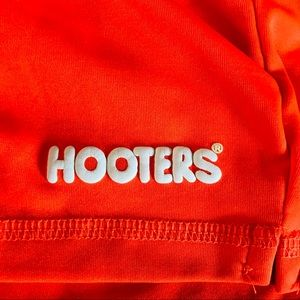 Hooters Other - Hooters costume/uniform XS